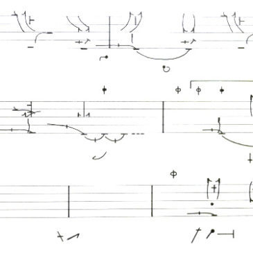 Movement Notation
