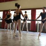 Newcastle Ballet Workshop 2013