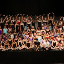 KZN Midlands Youth Ballet Company