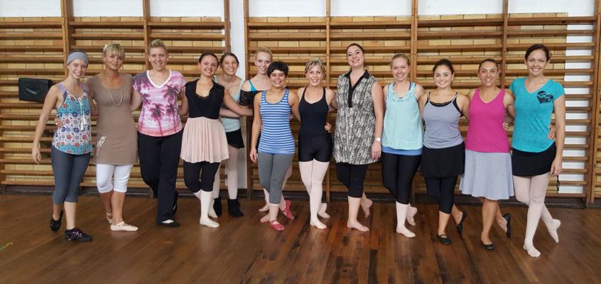 Dance Teachers Course 2016