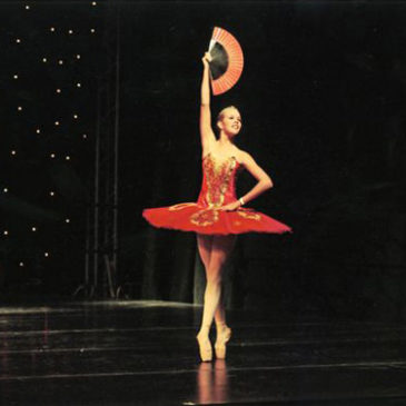 World Dance Master 2012
