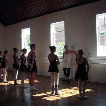 Workshop with Diane Finch