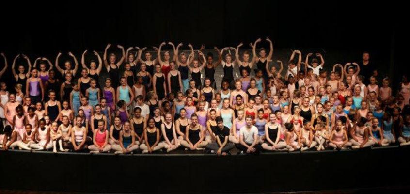 KZN Midlands Youth Ballet Company