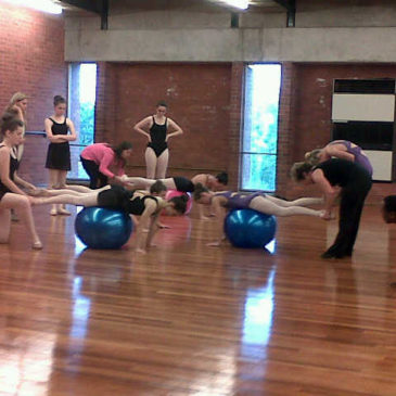 Workshop with Colleen Boote