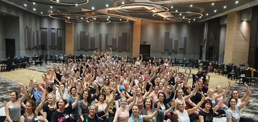 Major ERN Workshop & Convention 2020