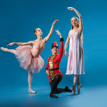 "Lindsay's School of Ballet Presents ""The Nutcracker"""